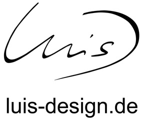 Logo luis pinterest 2