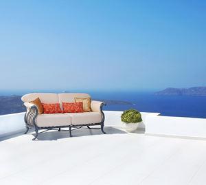 Oxleys luxor double sofa lr