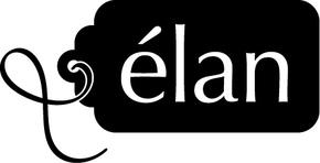 Elan interim logo