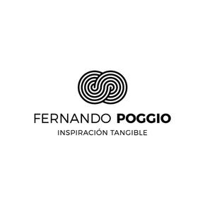 Fernando poggio treniq logo