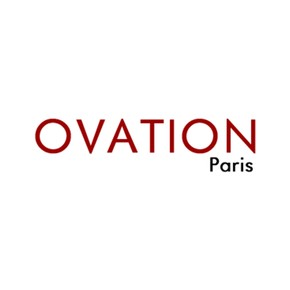 Ovation paris treniq logo