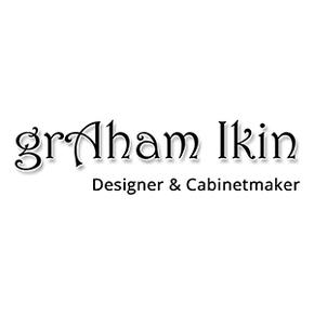Graham ikin logo