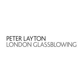 London glassblowing logo treniq
