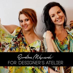 1. ewelina mlynarek for designer's atelier
