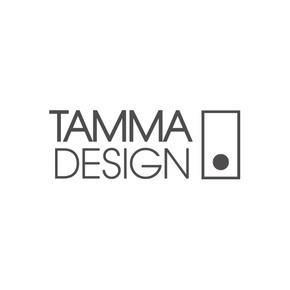 Tamma design logo treniq