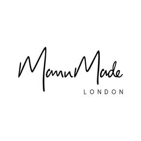 Mannmade london logo treniq