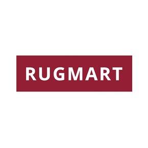 Rugmart logo treniq