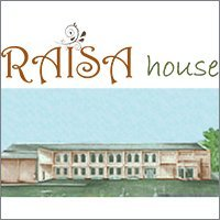 Raisa house of excellence indonesia logo