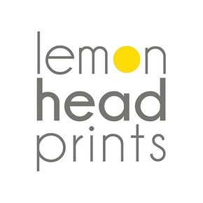 Lemon head prints logo treniq