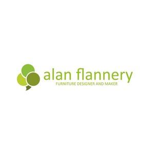 Alan flannery logo treniq