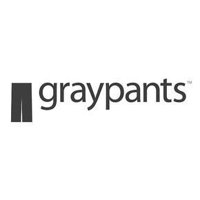 Greypants lighting treniq logo