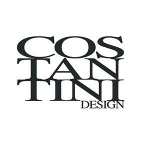 Costantini design treniq logo