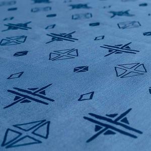 Caroline cecil textiles cover treniq