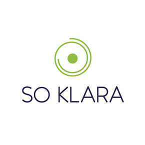 So klara logo treniq