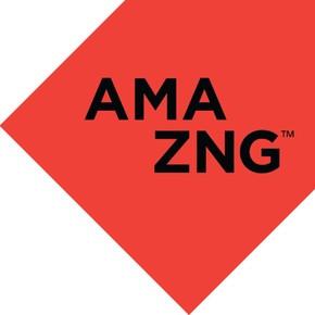 Amazng treniq logo