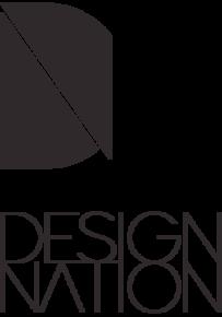 Design nation logo
