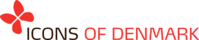 Icons of denmark logo