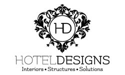 Logo hoteldesigns