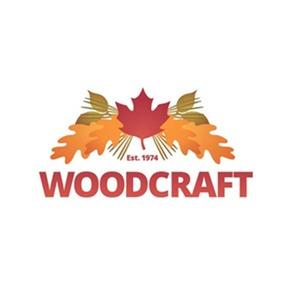 Woodcraft logo treniq