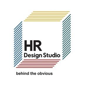 Hr design studio logo treniq