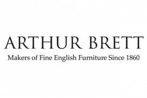 Arthur brett logo