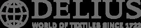 Delius logo