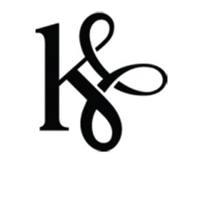 Kensa designs logo