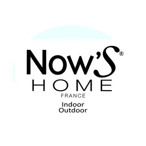 Now's home logo treniq
