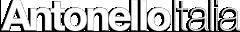 Logo antonello
