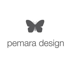 Pemara design logo treniq