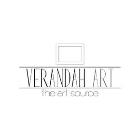 Verandah arts logo treniq