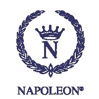 Napoleon logo home