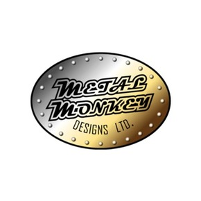 Metal monkey designs ltd logo treniq