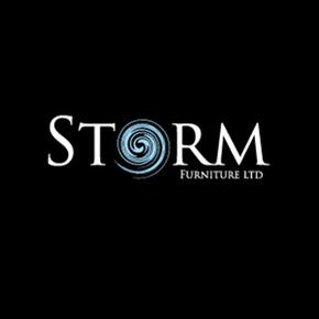 Storm furniture logo
