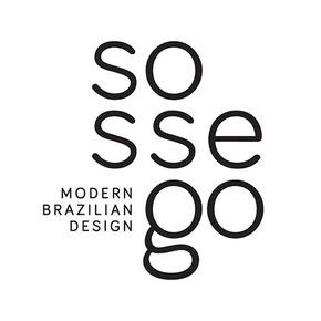 Sossego modern brazilian design logo treniq