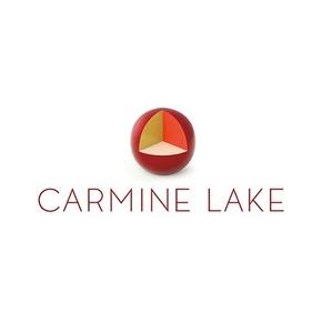 Carmine lake logo treniq