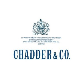 Chadder and co logo treniq