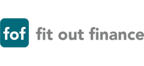 Fit out finance logo