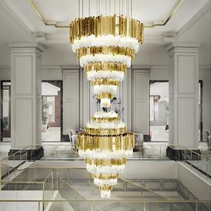 Scala chandelier luxxu treniq 1