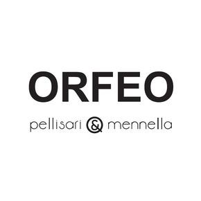 Orfeo by pellisari mennella logo treniq