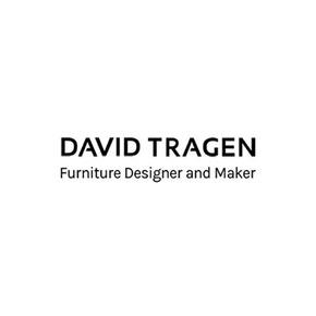 David tragen logo treniq