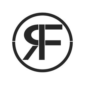 Rug factory logo treniq