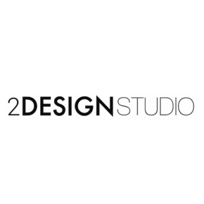 2design studio logo