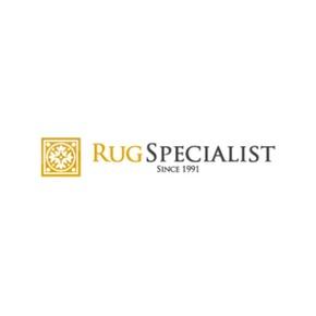 Rug specialist logo treniq