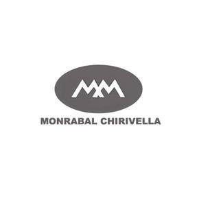Monrabal chirivella logo treniq
