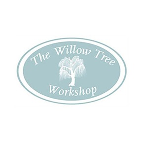 The willow tree workshop logo treniq