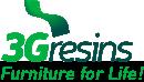 Logo 3gresins