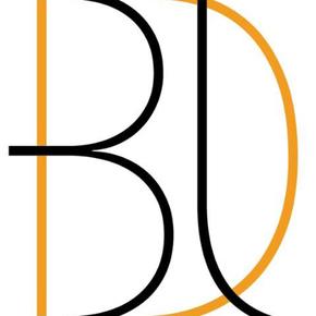 Bernardo urbina logo