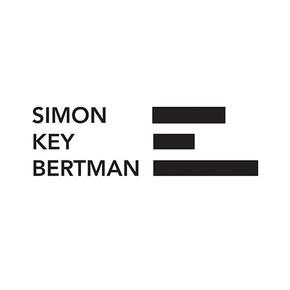 Simon key bertman textile design   art logo treniq