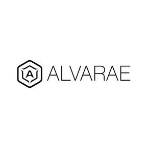 Alvarae logo treniq
